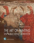 The Art of Painting in Ancient Greece (English language edition) - Book