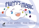 Fluffy's Magic - Book