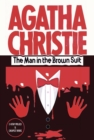 The Man in the Brown Suit - eBook