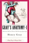 Gray's Anatomy-I : Complete, Illustrated With 1247 Original Coloured Drawings - eBook