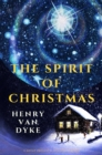 The Spirit of Christmas - eBook