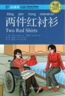 Two Red Shirts, Level 4: 1100 Word Level - Book