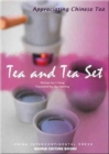 Tea and Tea Set - Appreciating Chinese Tea series - Book