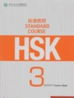 HSK Standard Course 3 - Teacher s Book - Book