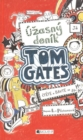 Uzasny denik Tom Gates - Book