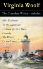 The Complete Works - eBook