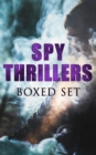 SPY THRILLERS - Boxed Set - eBook