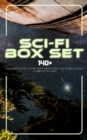 Sci-Fi Box Set: 140+ Dystopian Novels, Novels Space Adventures, Lost World Classics & Apocalyptic Tales - eBook