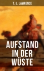 Aufstand in der Wuste - eBook