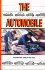 The Automobile : Textbook for Students of Motor Vehicle Mechanics - Book
