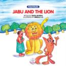 Jabu and the lion - eAudiobook