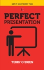 PERFECT PRESENTATION - Book
