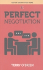 PERFECT NEGOTIATION - Book
