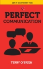 PERFECT COMMUNICATION - Book