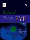 Parson's Diseases of the Eye - E-Book - eBook