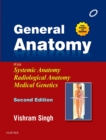 General Anatomy - E-book - eBook