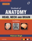 Textbook of Anatomy Head, Neck, and Brain; Volume III - eBook