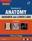 Textbook of Anatomy Abdomen and Lower Limb; Volume II - eBook