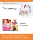 Systemic Embryology - eBook