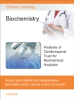 Analysis of Cerebrospinal Fluid for Biochemical Analytes - eBook