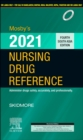 Mosby's 2021 Nursing Drug Reference: Fourth South Asia Edition - e-book - eBook