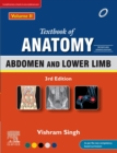 Textbook of Anatomy: Abdomen and Lower Limb, Vol 2, 3rd Updated Edition - eBook - eBook