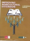 Improving Agricultural Extension : A Reference Manual - Book