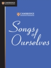 Songs of Ourselves - Book