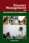 Disaster Management and Sustainable Development - Book