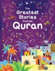 Greatest Stories from the Quran - Book