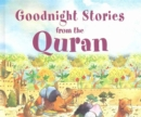 Goodnight Stories from the Quran - Book