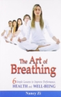 The Art of Breathing - Book