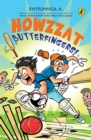 Howzzat Butterfingers! - eBook