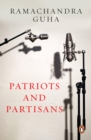 Patriots & Partisans - eBook