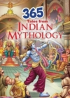 365 Tales from Indian Mythology - Book