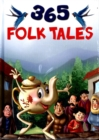 365 Folk Tales - Book