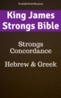 King James Strongs Bible - eBook