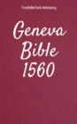 Geneva Bible 1560 - eBook