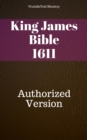 King James Version 1611 : Authorized Version - eBook