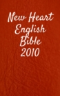 New Heart English Bible 2010 - eBook