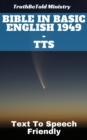 Bible in Basic English 1949 - TTS : Text To Speech Friendly - eBook