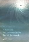 Advances in Contemplative Social Research - Book