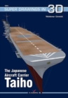 The Japanese Aircraft Carrier Taiho - Book