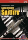 Supermarine Spitfire Mk. Ix/Xvi and Other - Book