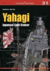 Yahagi. Japanese Light Cruiser 1942-1945 - Book