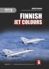 Finnish Jet Colours - Book