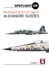 Northrop F-5E & F-5F Tiger II - Book