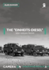 The Einheits-Diesel WW2 German Trucks - Book