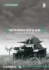 Hotchkiss H35 & H39 : Through A German Lens - Book