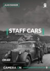 Staff Cars In Germany WW2 : 1 - Book